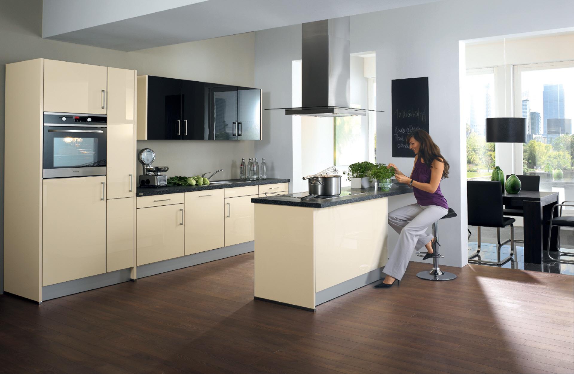 einbauger te von k ppersbusch und miele p sentiert vom k chenprofi k chenherbert aus storkow. Black Bedroom Furniture Sets. Home Design Ideas