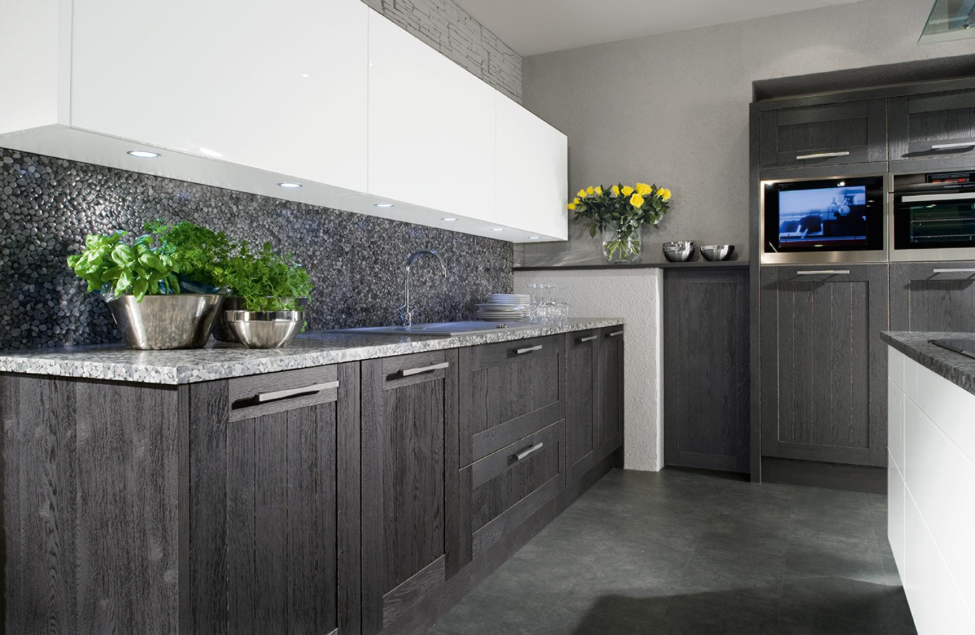 moderne k che p sentiert vom k chenprofi k chenherbert aus storkow. Black Bedroom Furniture Sets. Home Design Ideas