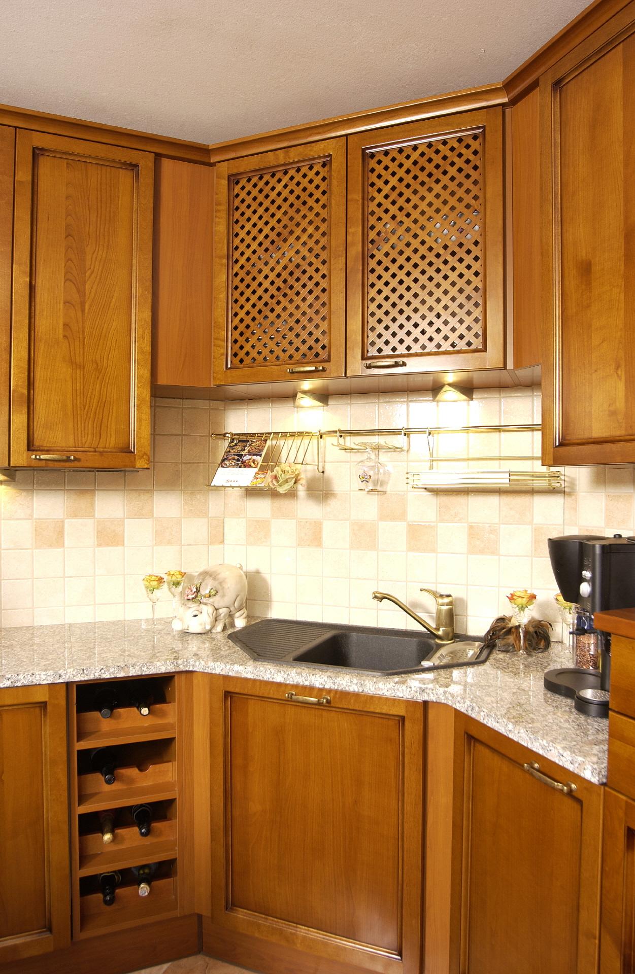 Klassische kuchen pasentiert vom kuchenprofi kuchenherbert for Küchen spüle